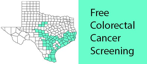 Free Colorectal Cancer Screening