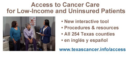 Access to Cancer Care for Low-Income and Uninsured Patients