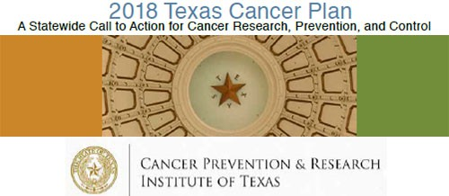 2018 Texas Cancer Plan