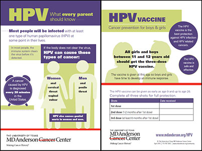 HPV: What Every Parent Should Know